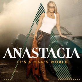 Anastacia - Its A Mans World mc